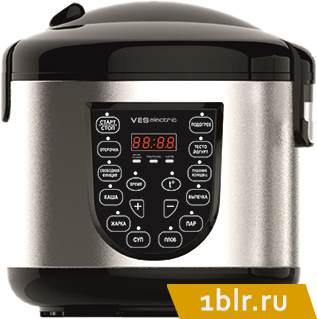 Мультиварка ves electric sk a14 рецепты