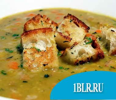рецепты для мультиварки поларис 0519d гороховый суп